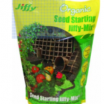 Jiffy seed starting mix Amazon